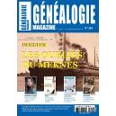 Généalogie Magazine N° 354