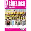 Généalogie Magazine n° 357-358