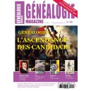 Généalogie Magazine n° 359