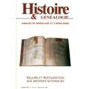 Histoire & Généalogie N° 28