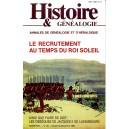 Histoire & Généalogie N° 26