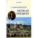 La descendance de Nicolas Fouquet