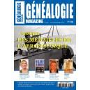Généalogie Magazine n° 384