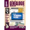 Généalogie Magazine N° 299