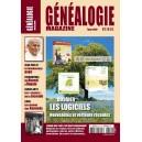 Généalogie Magazine n° 312-313